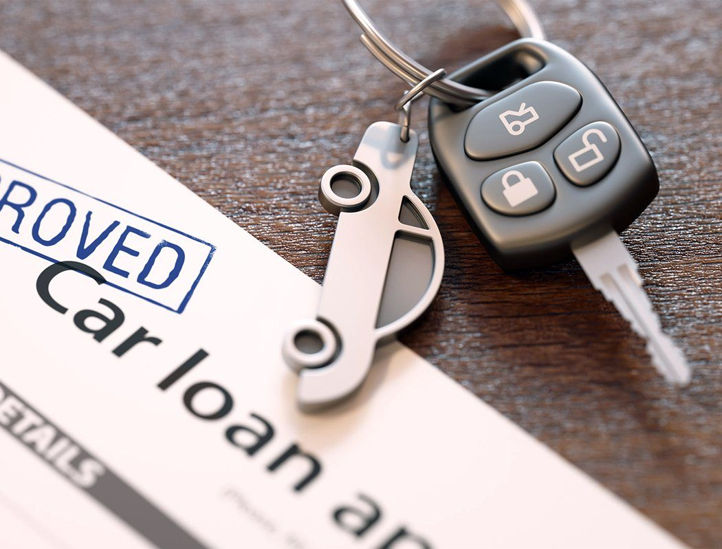 What is the process of getting a car title loan?