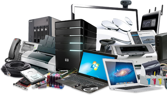 What Are The Available Computer Repair Services?