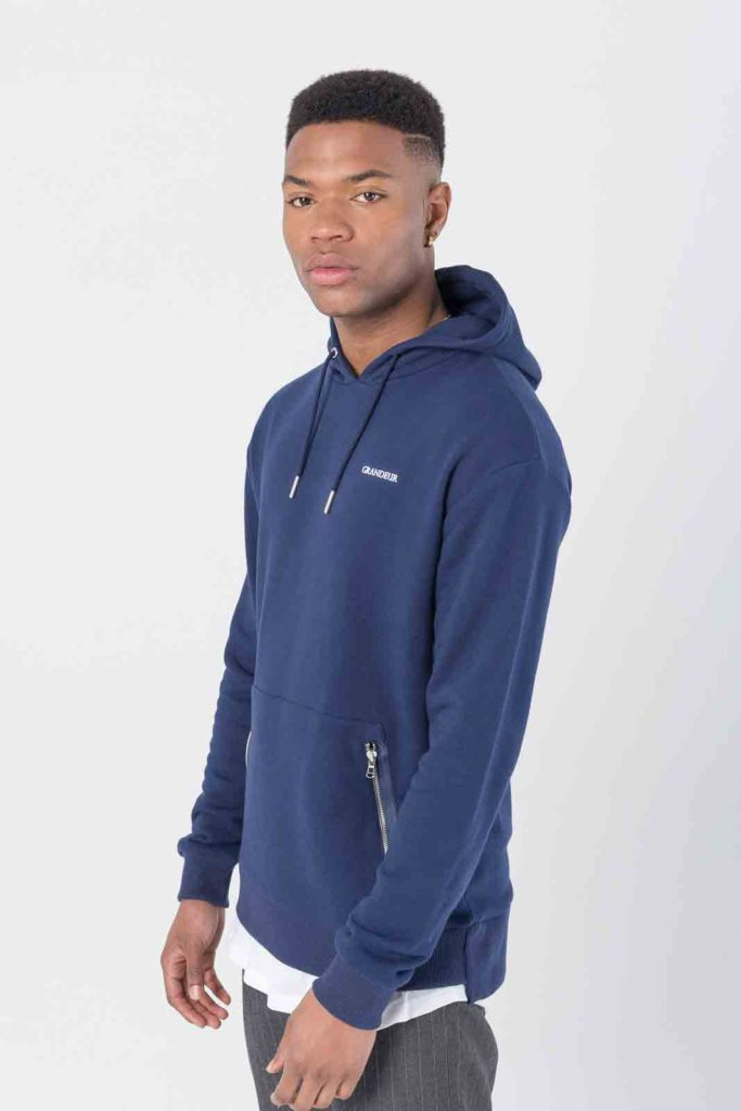 What are the benefits of wearing hoodies?